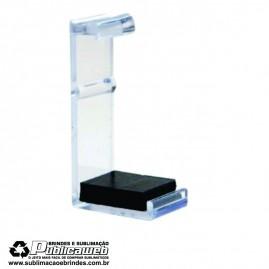 Clips para Proteção de Cartuchos HP 600 Cristal