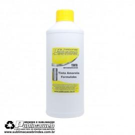 Tinta Formulabs Corante Amarelo 1 kilo