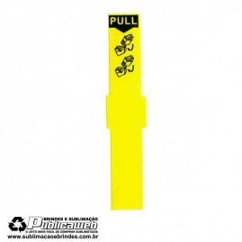 Etiqueta Pull Tapemix para Cartuchos Coloridos