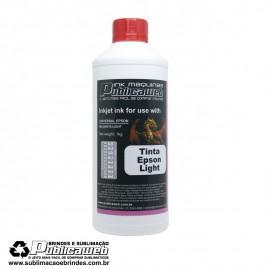 Tinta Publicaweb Epson Bulk Ink Corante Magenta Light 1 kilo