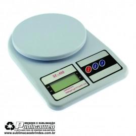 Balança Eletrônica para Reciclagem de Cartuchos Jato de Tinta e Toner 5 Kg