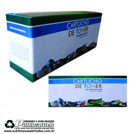 Caixa de Toner Azul e Branco sem Alça Pequeno c/10 Unid.