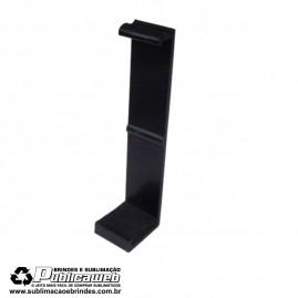 Clips para Proteção de Cartuchos HP 800 Preto