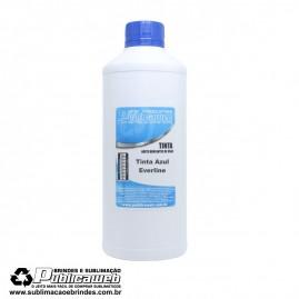 Tinta Everline Universal Corante Azul 1 kilo