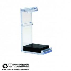 Clips para Proteção de Cartuchos 3000 HP Pequenos Cristal