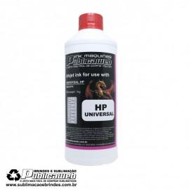 Tinta Publicaweb Ink Universal Corante Magenta 1 kilo