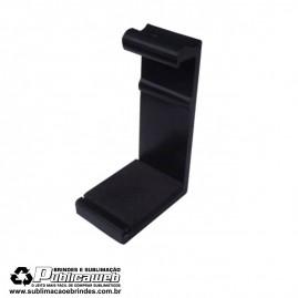 Clips para Proteção de Cartuchos 3000 HP Pequenos Preto